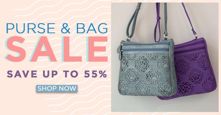 Purse & Bag Sale