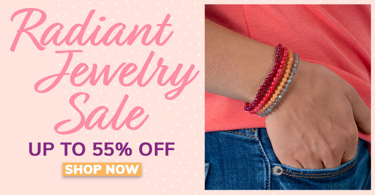Radiant Jewelry Sale