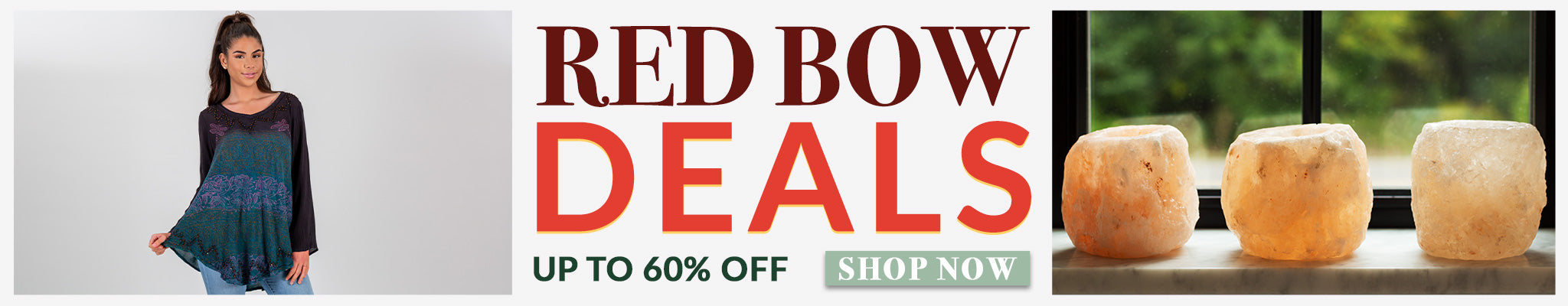 Red Bow Deals