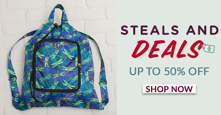 Steals & Deals Sale