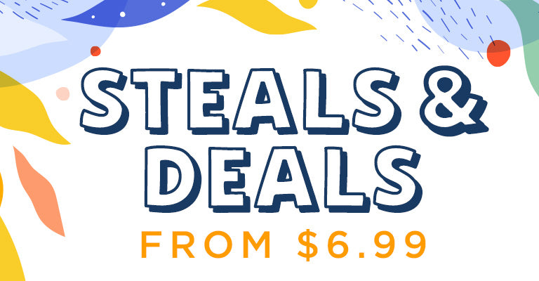 Steals & Deals