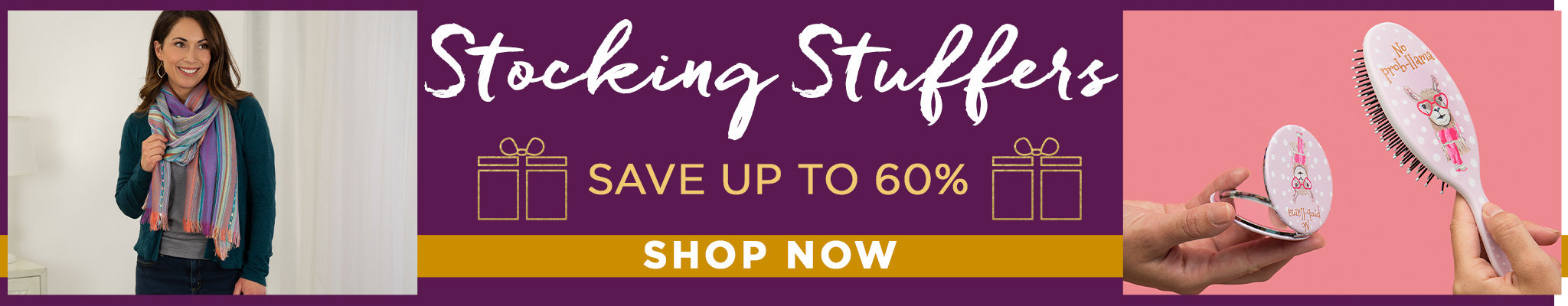 Stocking Stuffers Sale