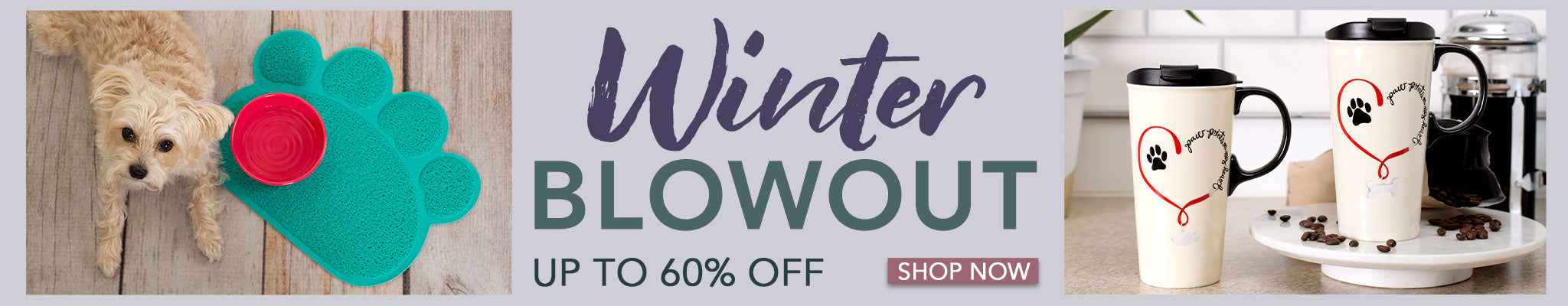 Winter Blowout
