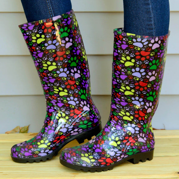 Paws Galore Ultralite™ Rain Boots