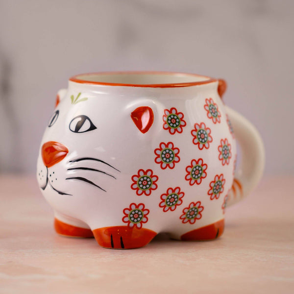 Purrfect Kind Of Day Mug