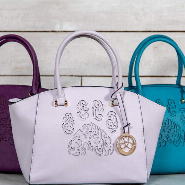 Pawsitively Beautiful Handbag