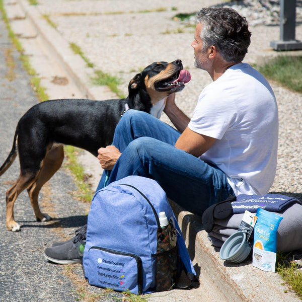 Benefit Buy - Care Packs For Homeless Veterans & Their Pets