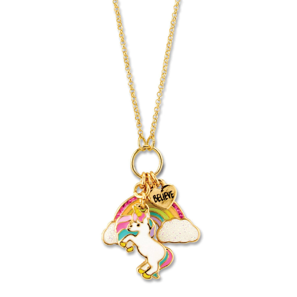 CHARM IT!® Unicorn Necklace