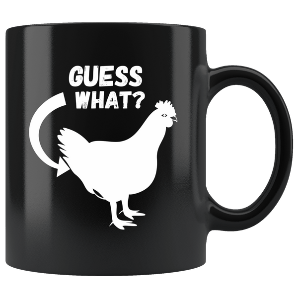 Drinkware - Guess What Mug