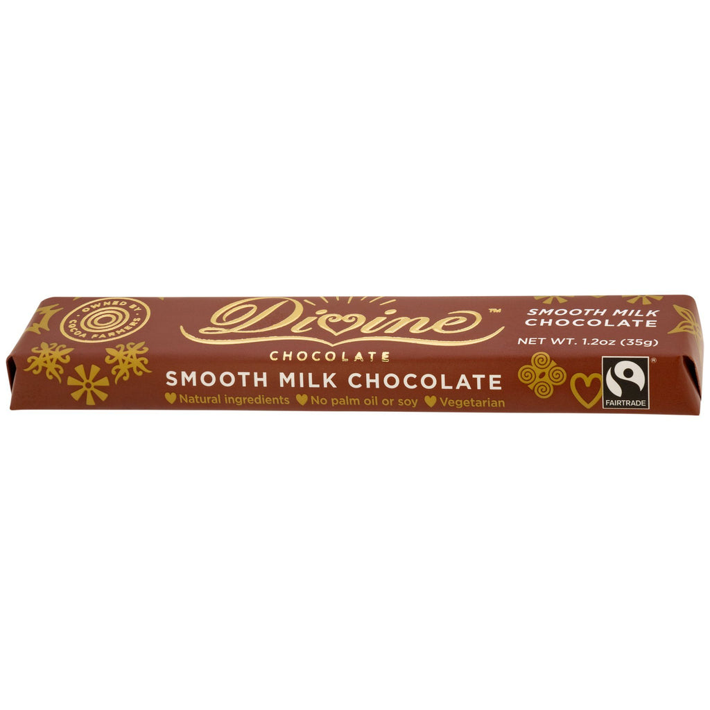 Divine™ Chocolate Bar - 1.2 Oz