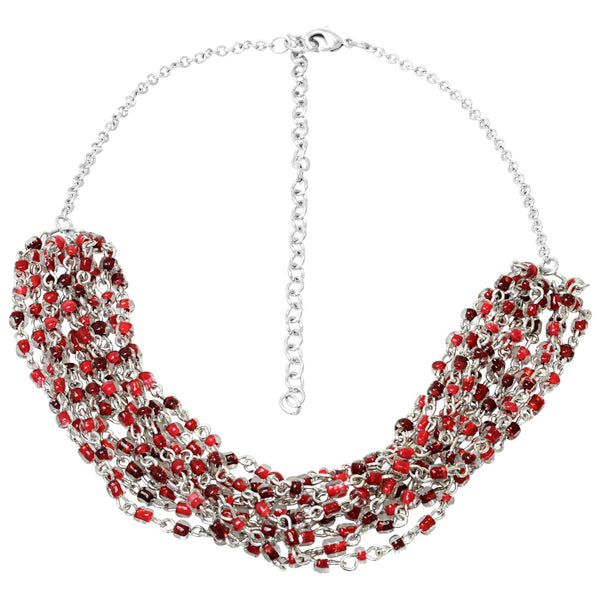Simply Sparkling Necklace