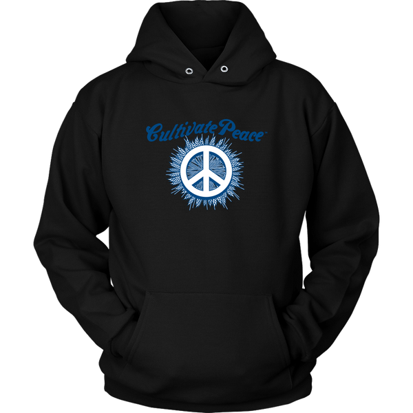 T-shirt - Cultivate Peace Hoodie
