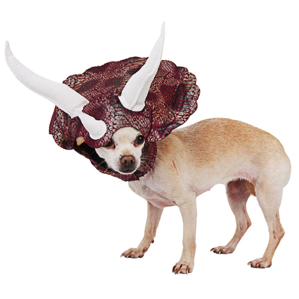 Animal Planet™ Triceratops Pet Costume