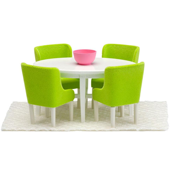 Lundby™ Smaland Dining Room Set