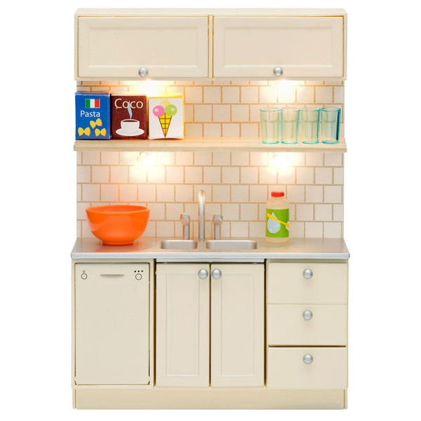 Lundby™ Smaland Sink And Diswasher Set With Lights