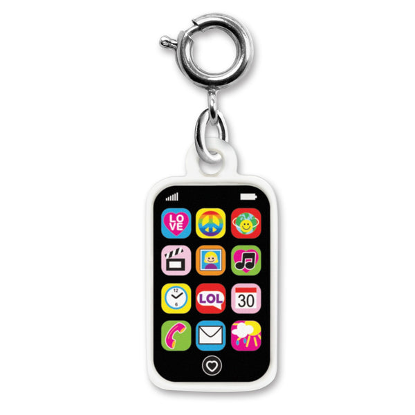 CHARM IT!® Touch Phone Charm