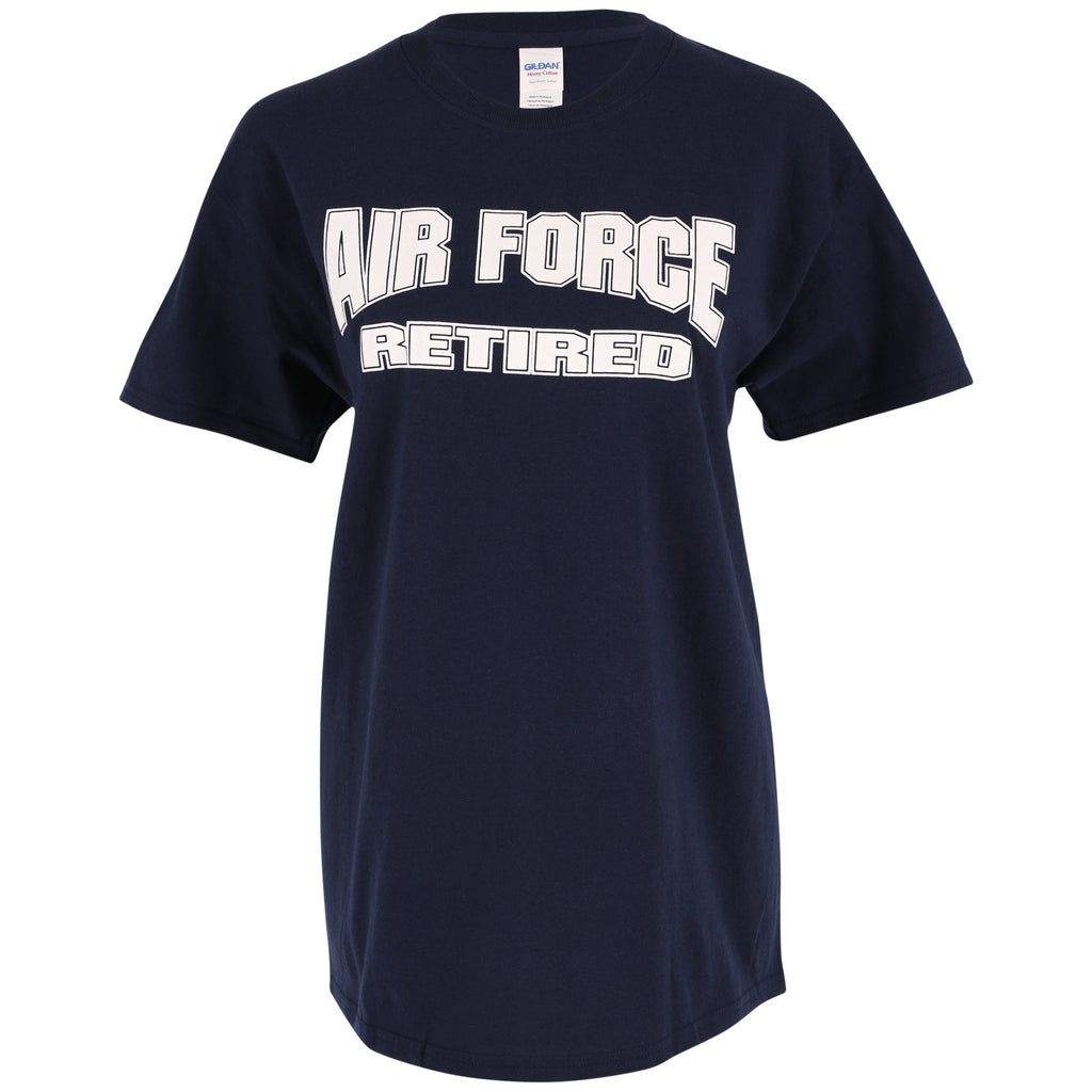 U.S. Air Force Retired T-Shirt