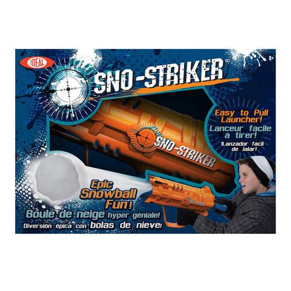Sno-Striker™