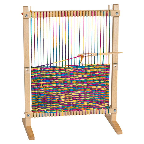 Multi-Craft Weaving Loom Kit