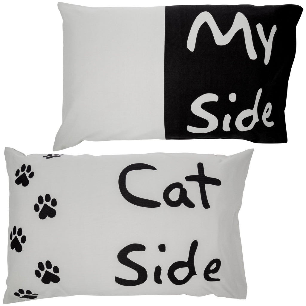 Pet Side Duvet Cover & Pillow Case Set