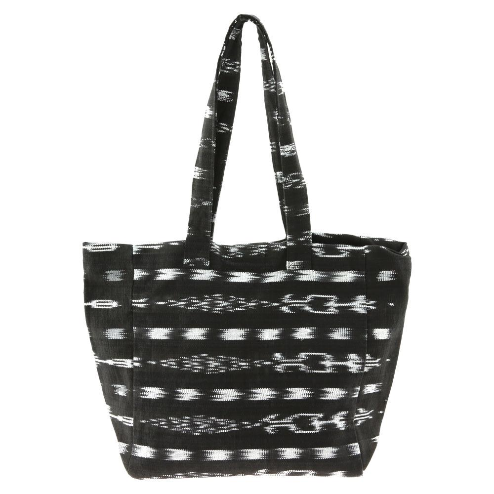 Simple As Black & White Tote