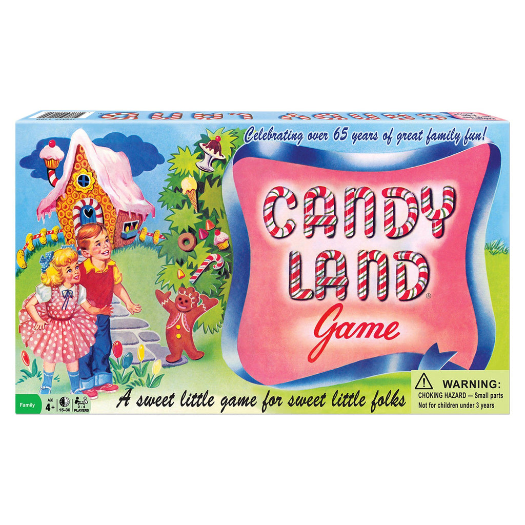 Candy Land® 65th Anniversary Game