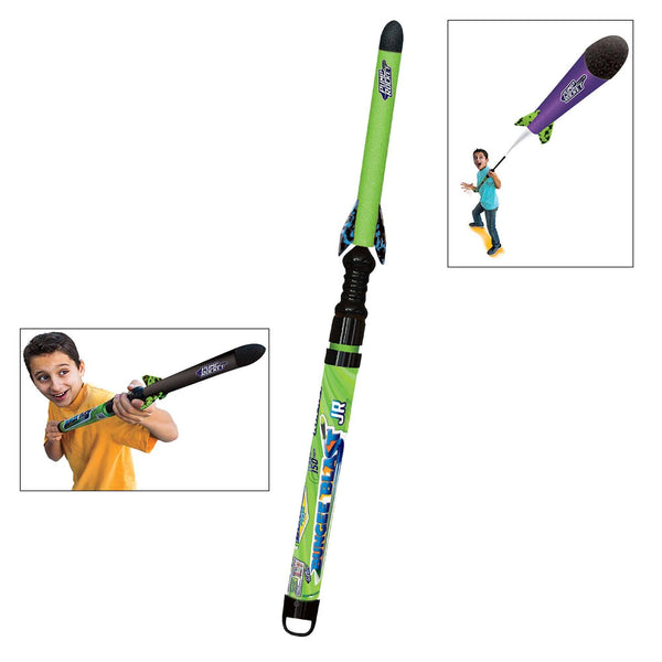 Bungee Blast™ Jr. Pump Rocket®