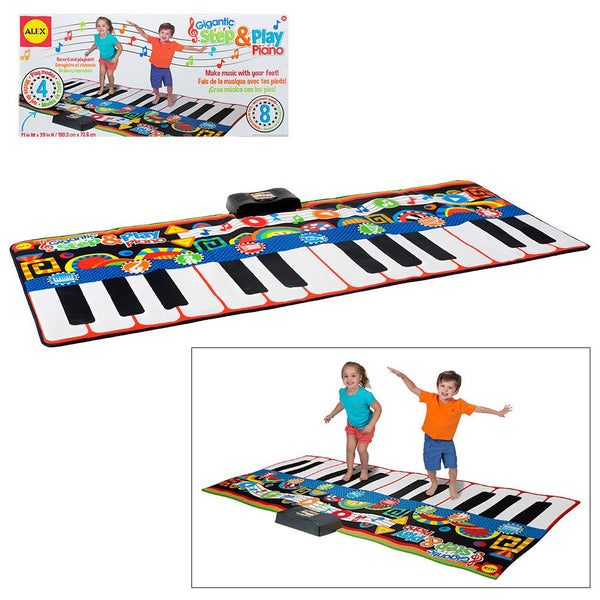 Giant Step & Play Piano™