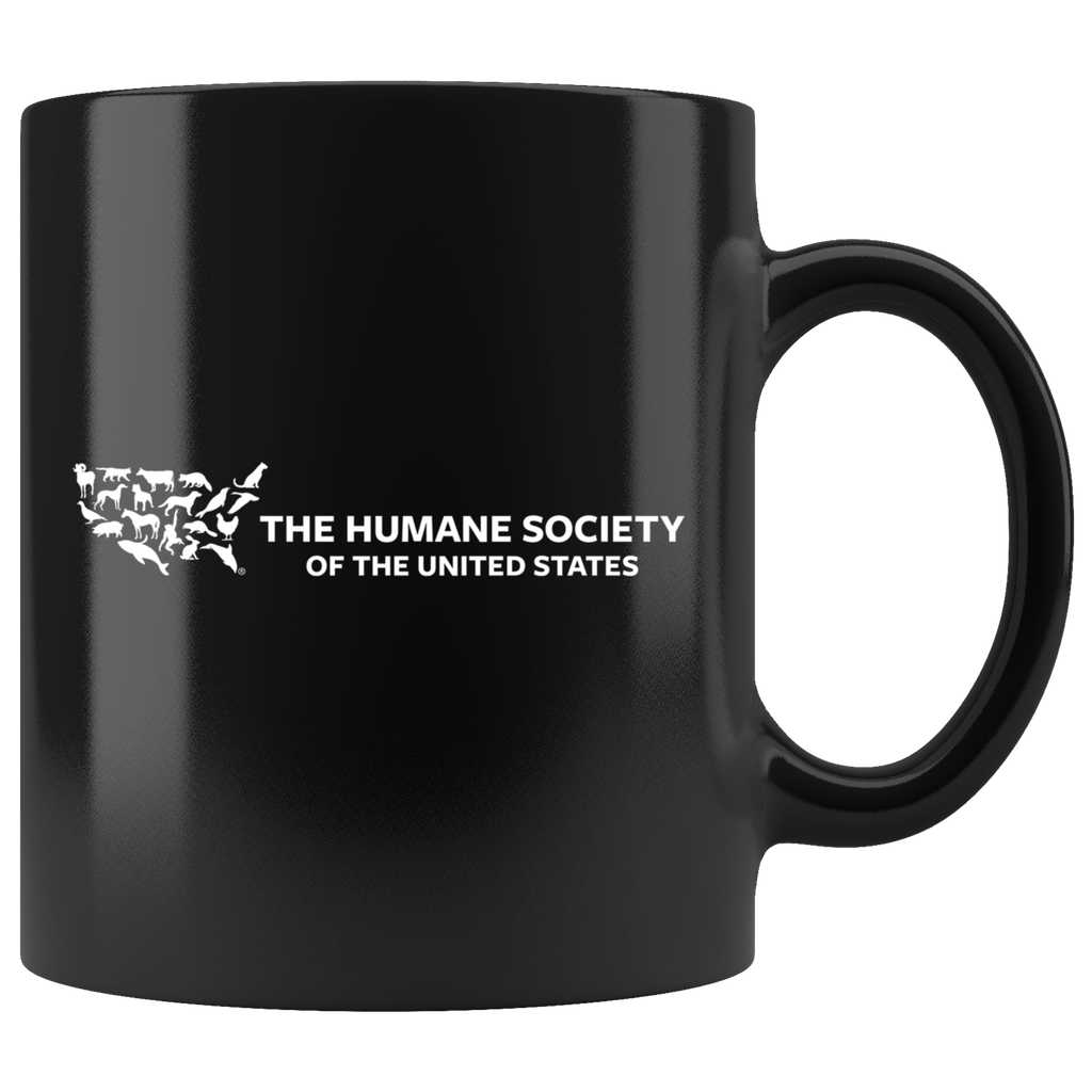 Drinkware - The Humane Society Mug