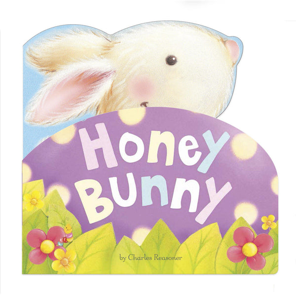 Honey Bunny (Board Book)