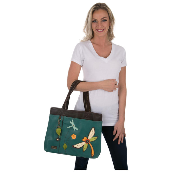 Dragonfly Executive Tote