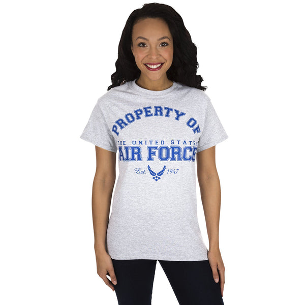 Property Of The U.S. Air Force T-Shirt
