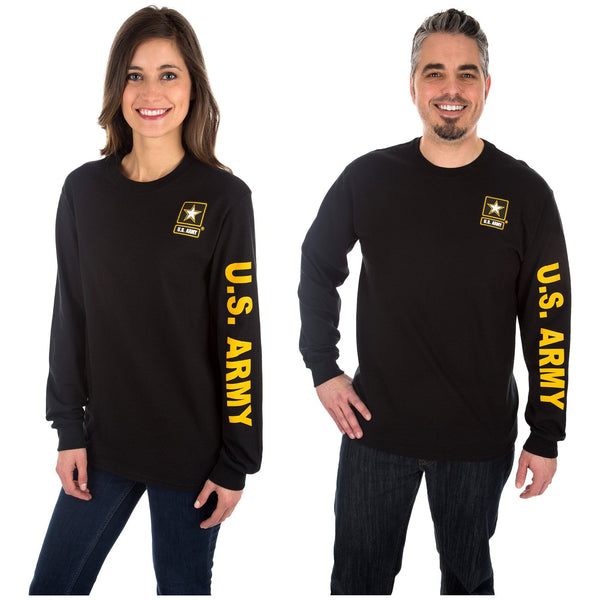 U.S. Army Long Sleeve T-Shirt