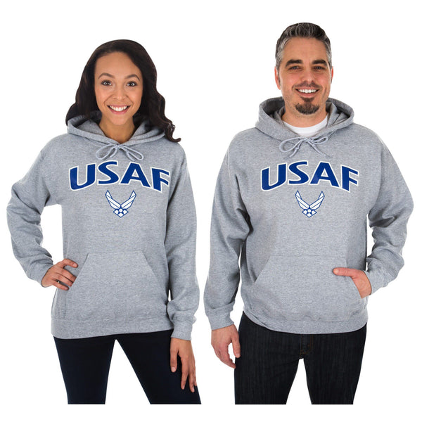 U.S. Air Force Hooded Sweatshirt