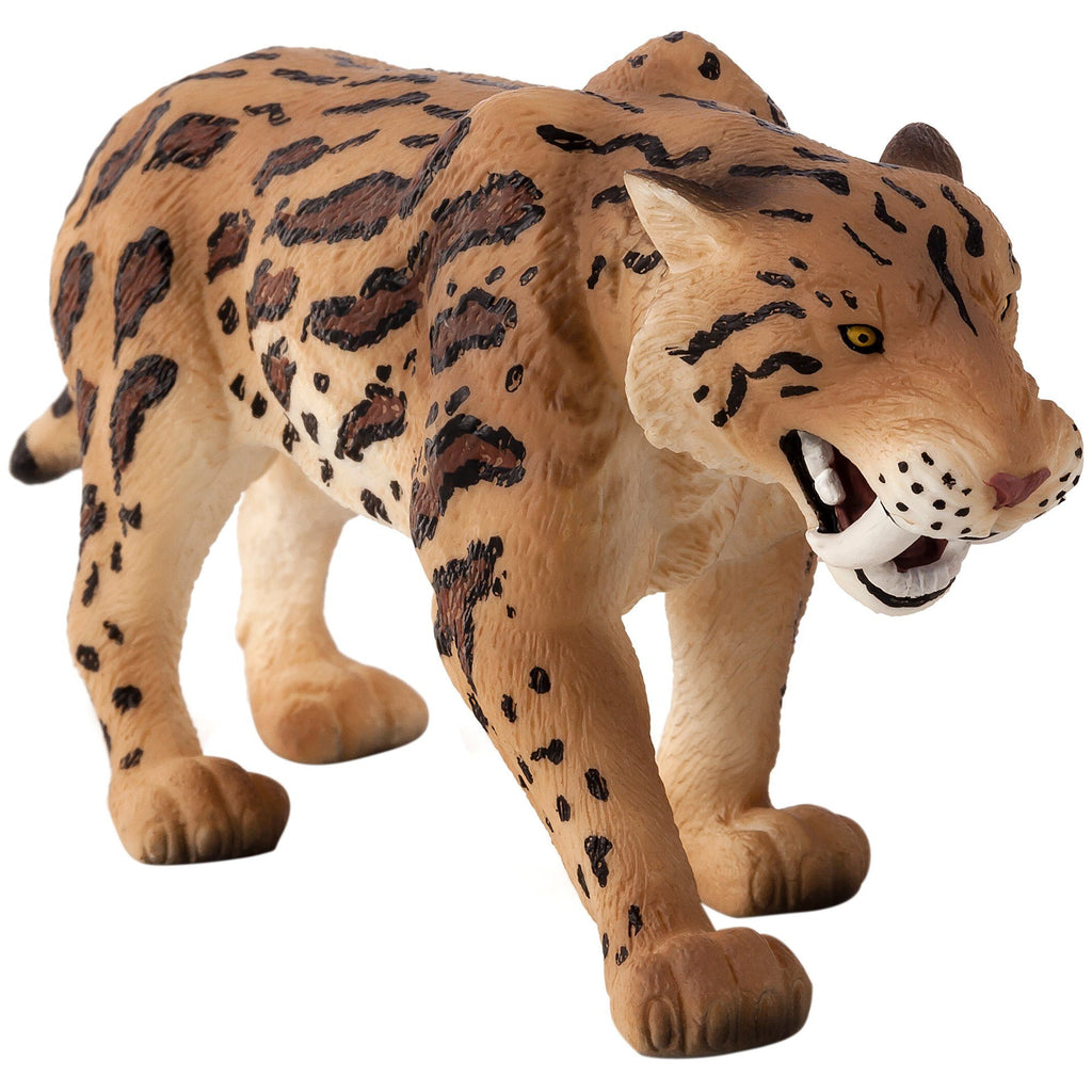 Mojo Fun Smilodon Figure