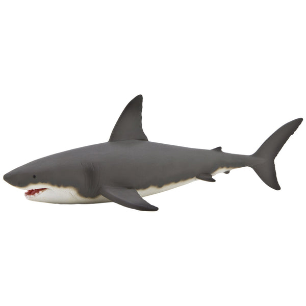 Mojo Fun Great White Shark Figure