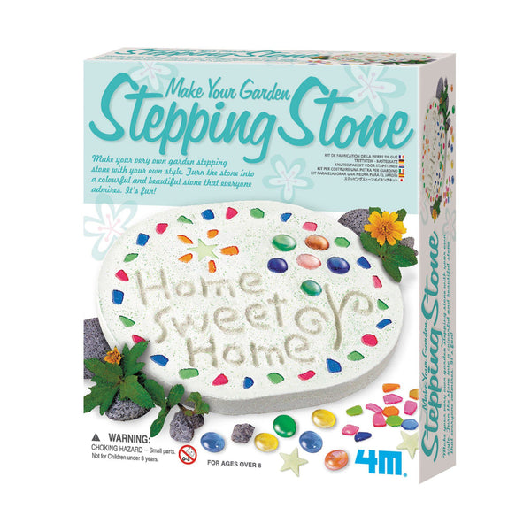 4M® Garden Stepping Stone Kit