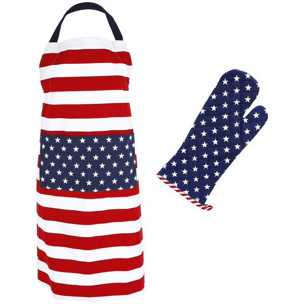Stars & Stripes Kitchen Set