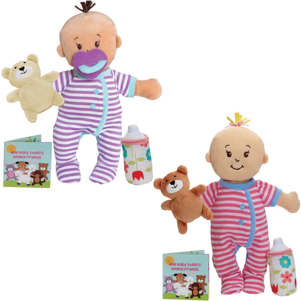 Wee Baby Stella™ Sleepy Time Scents Set