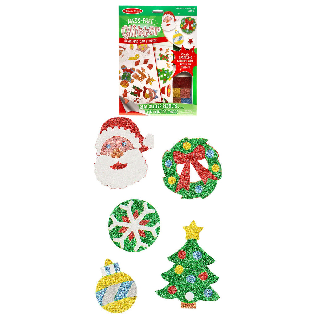 Christmas Mess-Free Glitter™ Kit