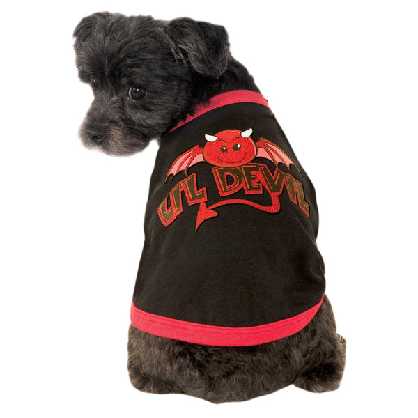 Li'l Devil Dog T-Shirt