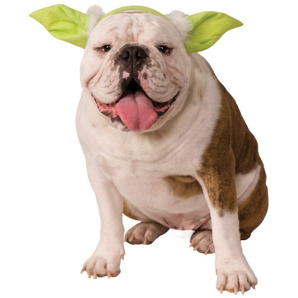 Yoda™ Headband Pet Costume