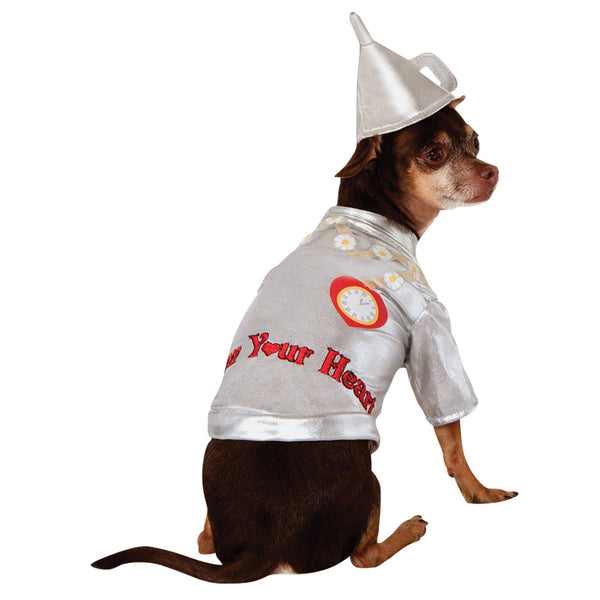 Wizard Of Oz Tin Man™ Pet Costume