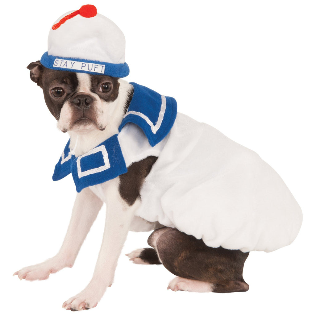 Stay Puft Marshmallow Man™ Pet Costume