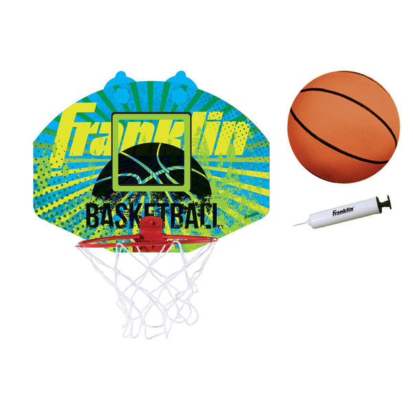 Anywhere Basketball Set