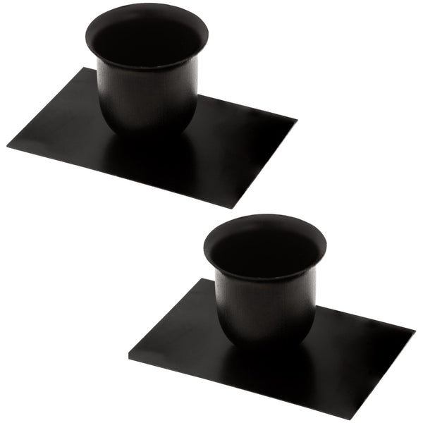 Taper Candle Holder - Set of 2
