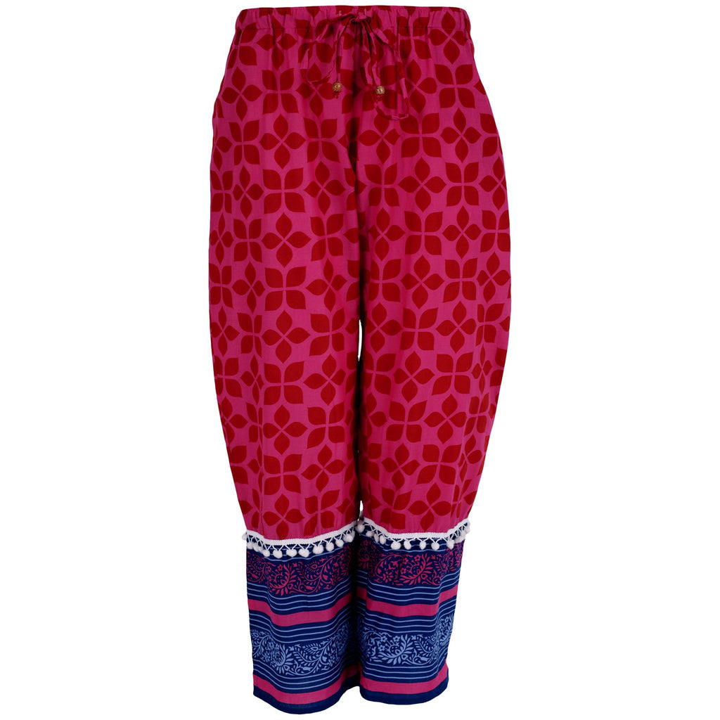 Punjammies™ Pinky Lounge Pants