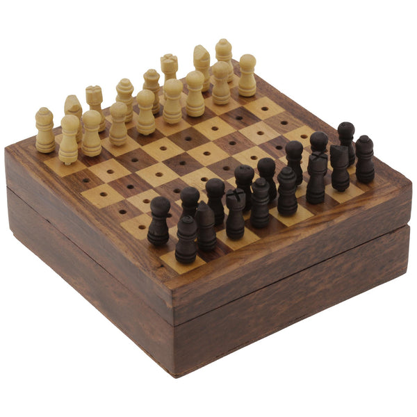 Travel Chess Game