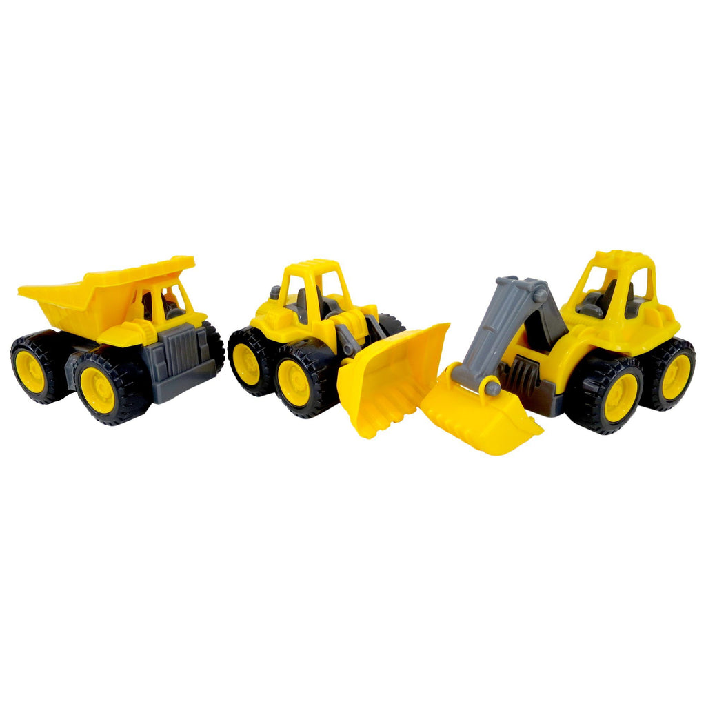 Mini Construction Vehicle