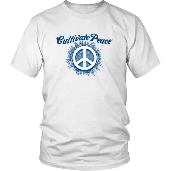 T-shirt - Cultivate Peace T-Shirt